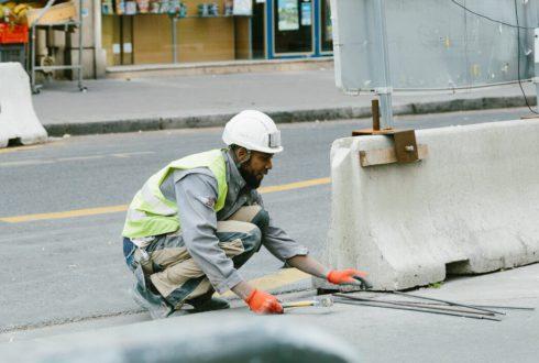 Izgradnja cesta